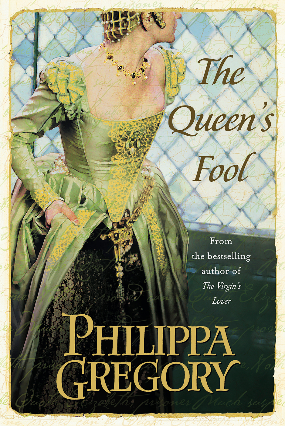 The Queen's Fool US Cover