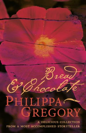 Bread and Chocolate UK Cover