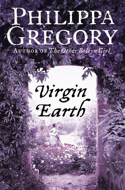 Virgin Earth UK Cover
