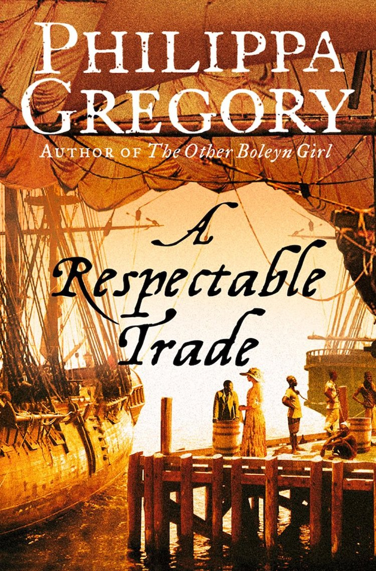 A Respectable Trade UK Cover